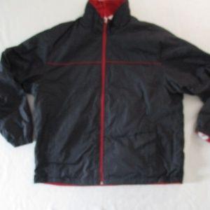 St John's Bay Men Reversible Jacket